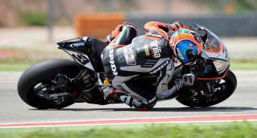 I Campioni della Superbike sbarcano ad Assen
