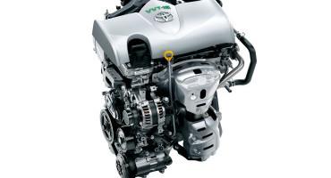 Toyota inizia la produzione di motori a basso consumo