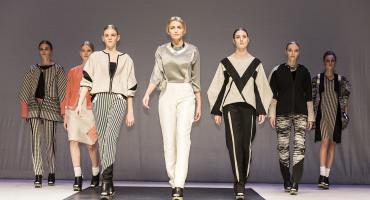 Fashion Finals 2014, Nya Nordisca presenta il Fashion design del futuro