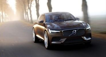 Da Volvo, la Concept Estate, protagonista al Concorso d'Eleganza di Villa d'Este