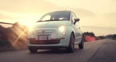 Fiat 500 Cult, a presentarla è il premio Oscar Paolo Sorrentino
