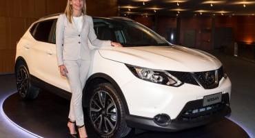 Luisa Di Vita, nuovo Direttore della Comunicazione Nissan Italia