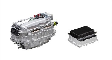 Toyota e Denso Corporation per lo sviluppo di nuovi prodotti per auto ibride