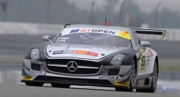 Italiano Gran Turismo, interesse anche da parte dei Team stranieri