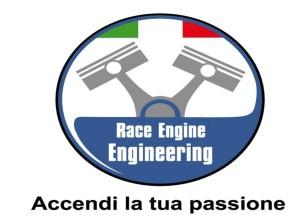Logo Race Engine Engineering