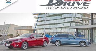 Mazda sarà presente al Company Car Drive di Monza