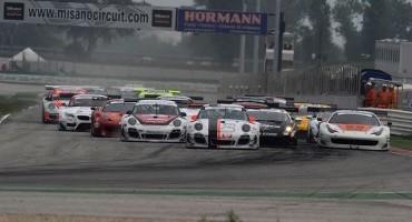 ACI Racing, a Misano si potrà assistere gratuitamente a tutte le gare