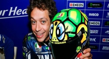 MotoGp Yamaha, il cambio della gomma in qualifica ha giocato un brutto scherzo a Rossi
