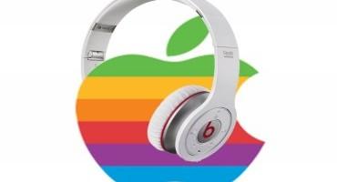 Apple spenderebbe 3,2 miliardi per acquisire Beats  di Dr. Dre
