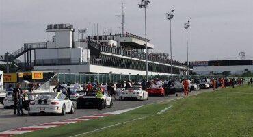 Italiano GT, confermata la diretta TV di gara 2 , domani, ore 11