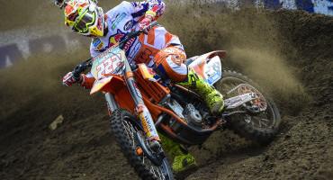 Mondiale FIM Motocross, sesto appuntamento in Olanda