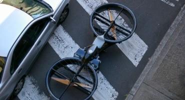 Hoverbike la prima moto volante non è fantascienza ma sarà in vendita nel 2017