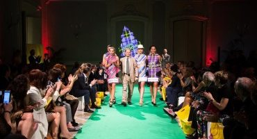 Fashion Night by Arbre Magique: profumo e moda insieme