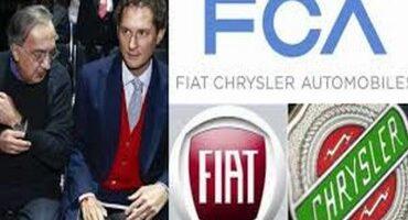 Il Gruppo Fiat-Chrysler punta a 6 milioni di auto entro il 2018