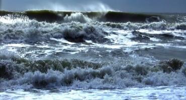 L'acqua di mare potrebbe diventare un carburante alternativo?