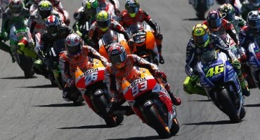 MotoGP, a Jerez quarta vittoria consecutiva di Marc Marquez