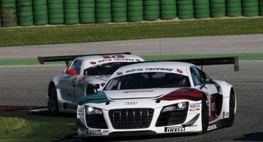 Italiano GT, a Mapelli e Pier Guidi le pole di una stagione che si preannuncia infuocata