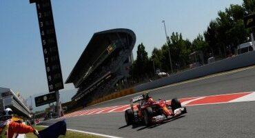 F1,  GP di Spagna al Montmelò i tempi della seconda sessione di prove libere