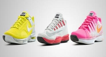 Al Roland Garros i campioni indosseranno Nike