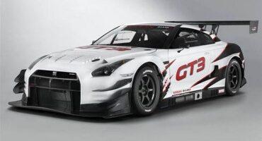 A Monza, il duo Bontempelli-Caccia al via nella GT3 con la Nissan GTR di Nova Race