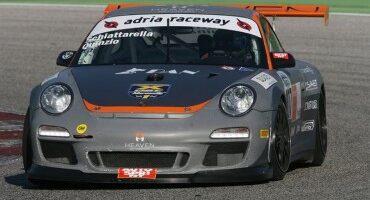Campionato Italiano GT, molti gli equipaggi presenti a Monza nel week end