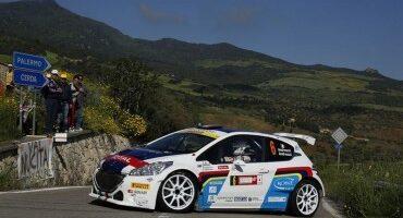 Italiano Rally, Paolo Andreucci vince la 98esima Targa Florio… per l'ottava volta