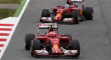 F1, Gran Premio di Spagna, Mercedes imprendibili, Ferrari ancora in difficoltà