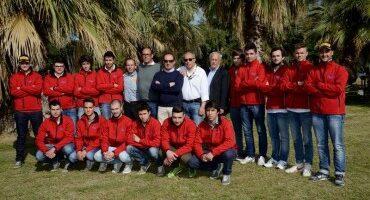 Italiano Rally, presentato l'ACI TEAM