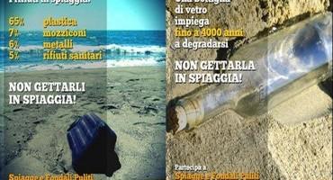 Legambiente e il controllo delle nostre spiagge