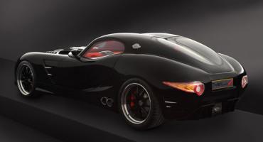 Trident presenta Iceni, la vettura diesel più veloce al mondo