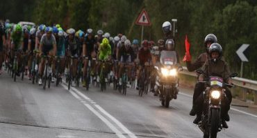 Giro d'Italia 2014, Yamaha Motor partner ufficiale con la MT-07
