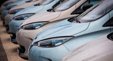 Econoleggio, TIL (Trasporti Integrati e Logistica Srl) sceglie Zoe di Renault