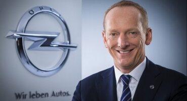 Opel presenta DRIVE 2022, la nuova strategia di crescita