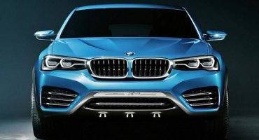 BMW presenta la nuova X4