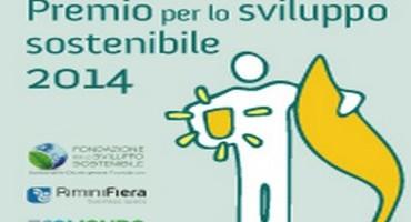 Premio Sviluppo sostenibile 2014, un segnale per le imprese che innovano
