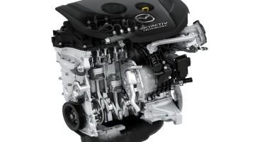 Mazda, la futura Mazda2 sarà equipaggiata con un evoluto diesel da 1,5 litri