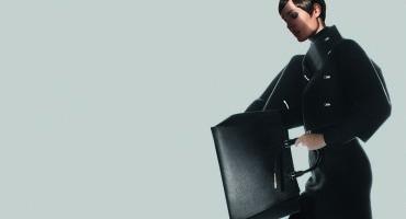 Porsche Design presenta le nuove borsette da donna
