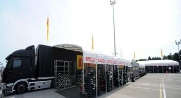 WSBK, Misano, determinante per molti piloti il supporto degli pneumatici Pirelli