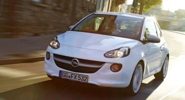 Opel, sensibile aumento delle vendite in Europa