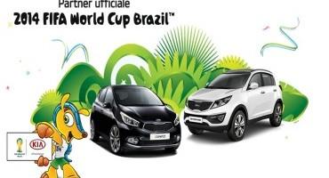 Kia è Official Partner di FIFA fino al 2022