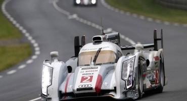 24 Ore di Le Mans: l'Audi R 18 e-tron si aggiudica il 12° successo