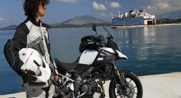 Planet Explorer: Luca Bracali, la quarta edizione alla scoperta della Grecia