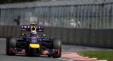 F1, Gran Premio del Canada, prima vittoria in carriera per Ricciardo, 2° Rosberg, male le Ferrari