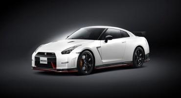 Nissan: dalla pista alle auto stradali, la telemetria arriva su GTR NISMO