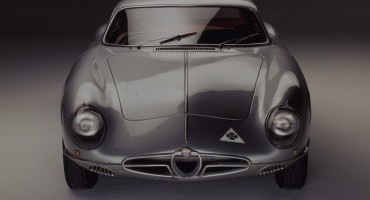 """Vernasca Silver Flag 2014"" , Lancia e Alfa Romeo le regine"