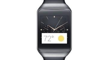 Da Samsung: l'orologio Gear Live con Android Wear