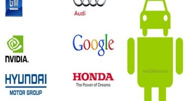 Prosegue la strategia di Android e Open Automotive Alliance