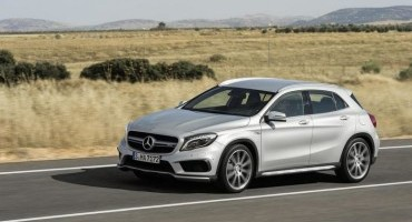 Partito il Mercedes-Benz Summer Tour 2014