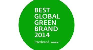 """Best Global Green Brand 2014"": Ford Motor Company su tutti"