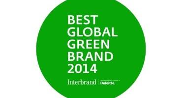 """Best Global Green Brand 2014"": Ford Motor Company su tutti"